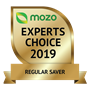 Mozo Experts Choice 2018 Online Savings Account